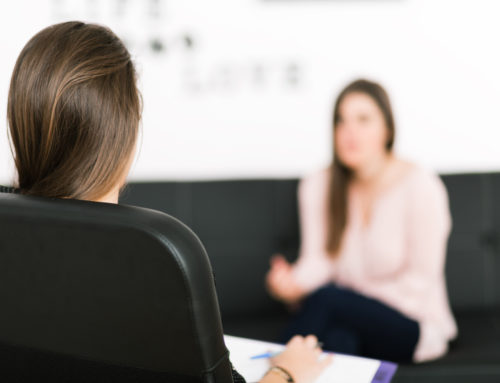 Индивидуальное консультирование и психотерапия