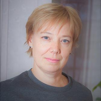 Елизавета Кирильчук
