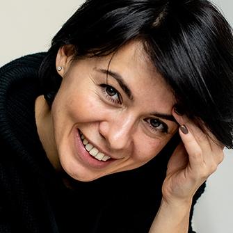 Тяминова Эльвира
