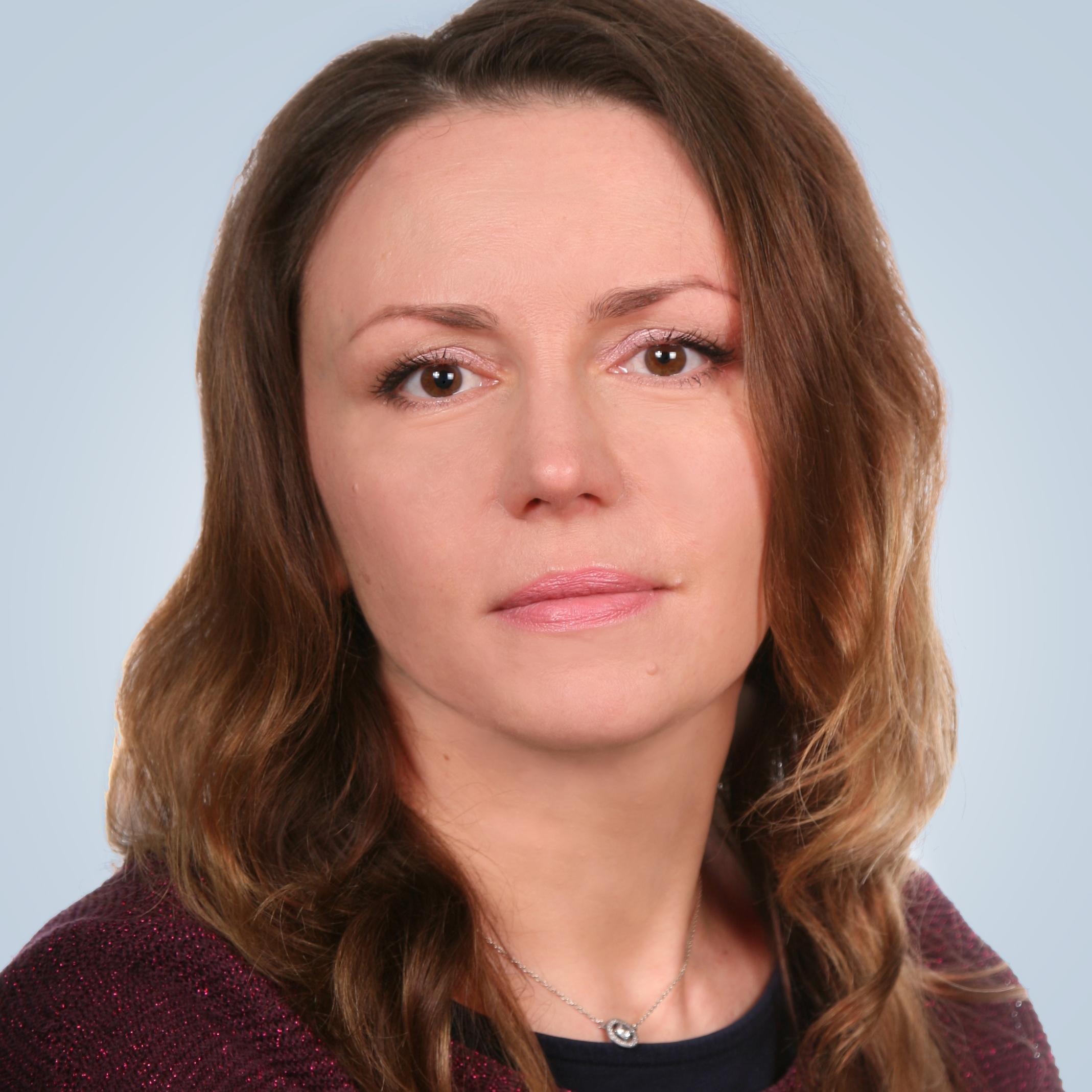 Федорова Оксана