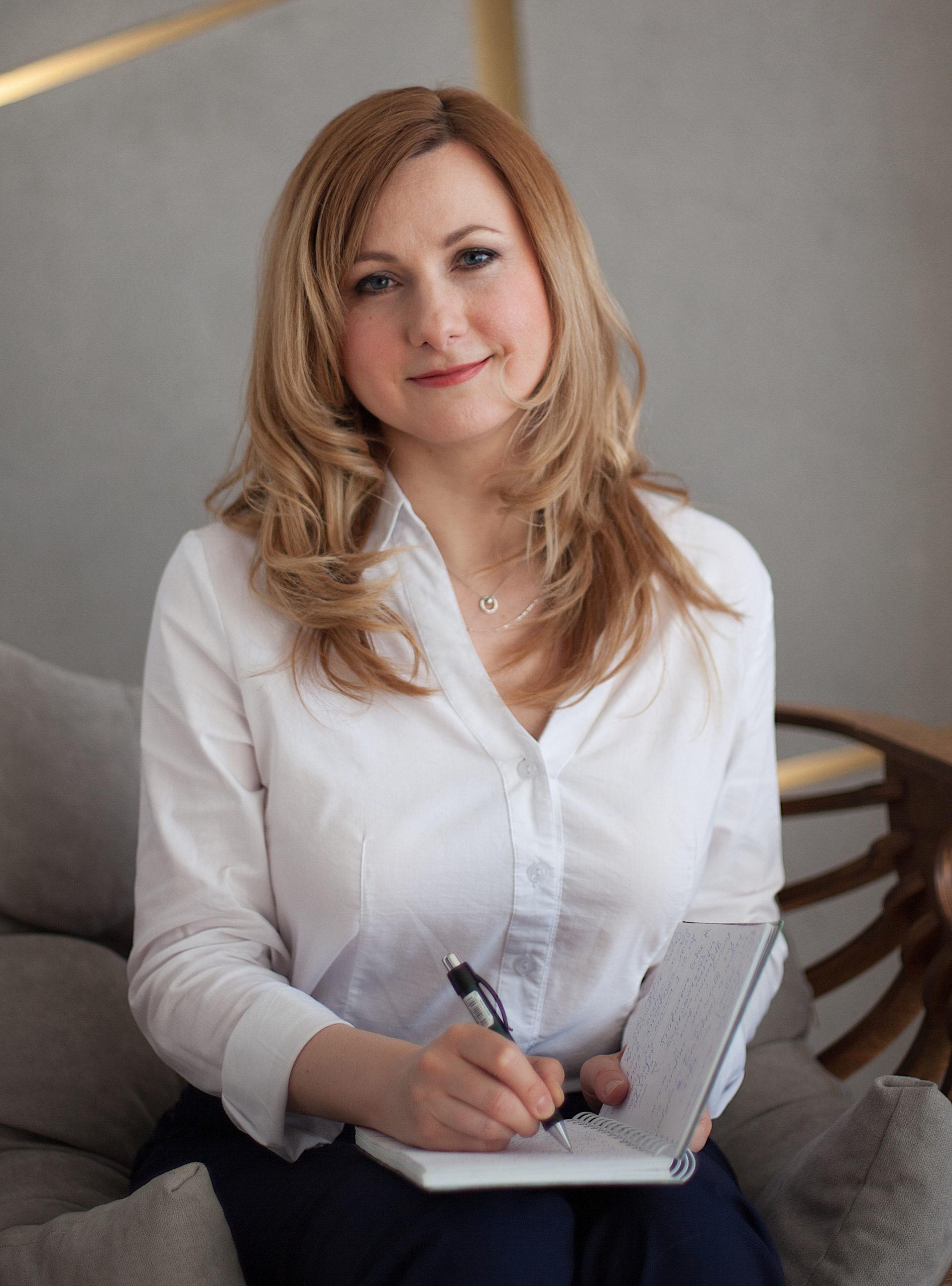 Симонова Ольга