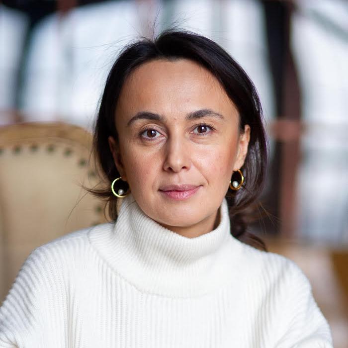 Калиева Алия