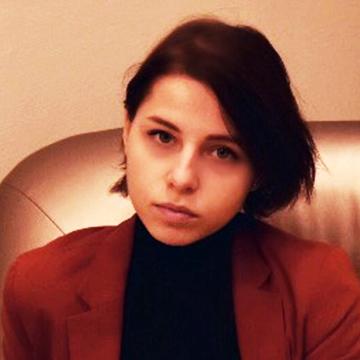 Чернядьева Анна Сергеевна